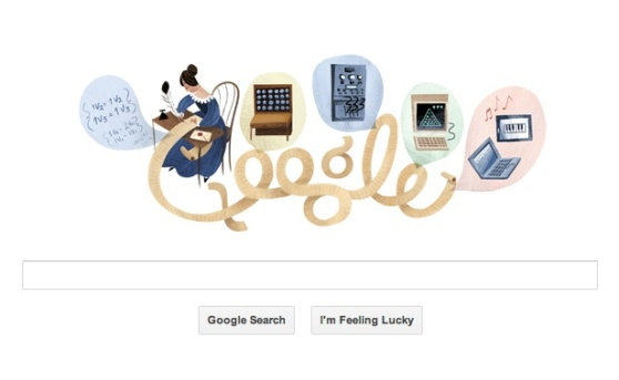 Celebrate Ada Lovelace